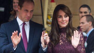 Kate et William, fashion complices