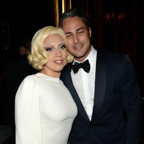Lady Gaga et Taylor Kinney, la fin d'une histoire