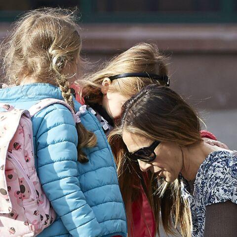 PHOTOS – Sarah Jessica Parker: ses jumelles ont bien grandi!