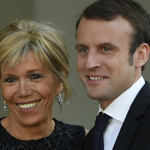 Emmanuel et Brigitte Macron ont fêté leurs 10 ans de mariage là où Carla et Nicolas Sarkozy ont passé leur nuit de noces