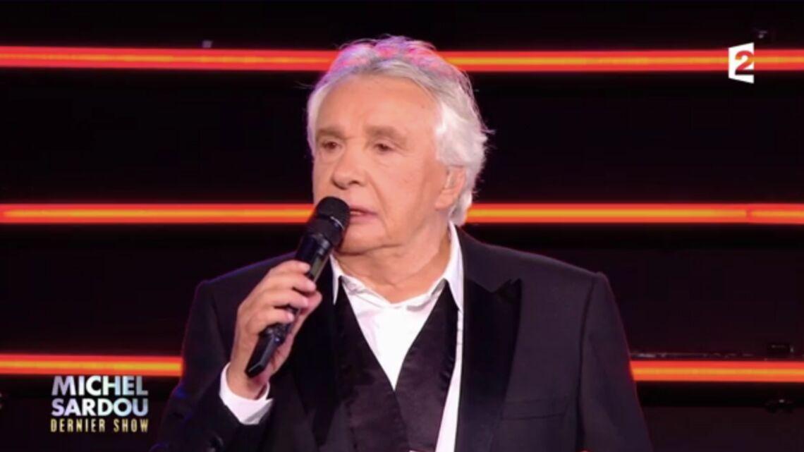 VIDÉO – Quand Michel Sardou s'énerve contre Twitter et le hashtag Sardou
