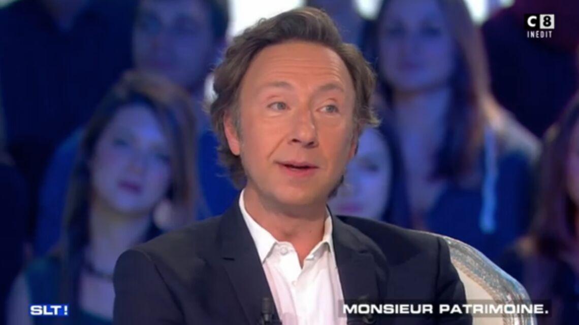 VIDEO – Stéphane Bern amoureux de son compagnon Lionel