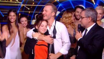 PHOTOS – Danse avec Les stars  La jolie surprise de la fille de Sinclair et Emma de Caunes