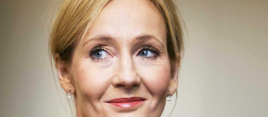 J.K. Rowlinga fait une thérapie suite au succès d'Harry Potter