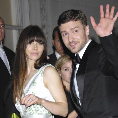 Justin Timberlake et Jessica Biel sont mariés!