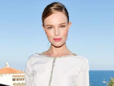 Eblouissante Kate Bosworth au Festival du film de Catalina