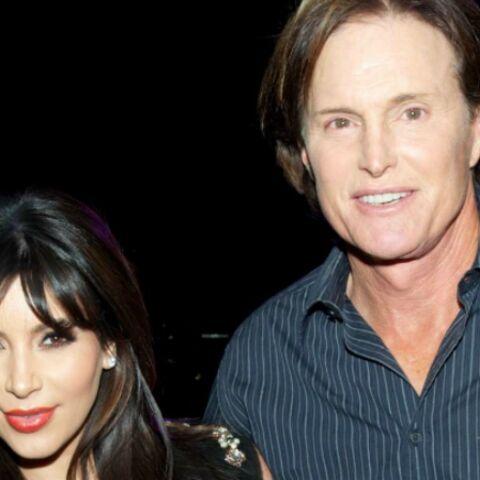 Le beau père de Kim Kardashian atteint d'un cancer de la peau