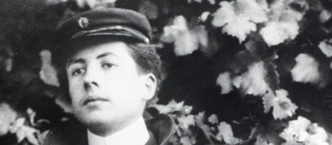 Il y a cent ans disparaissait Alain Fournier