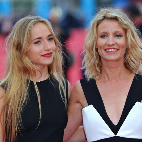 Alexandra Lamy & Chloé Jouannet: l'union sacrée