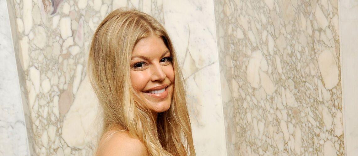 Fergie, le come-back
