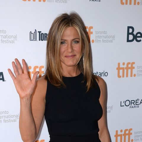 Jennifer Aniston: bientôt derrière la caméra