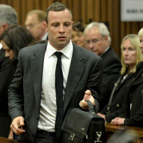 Oscar Pistorius: June Steenkamp va publier un livre
