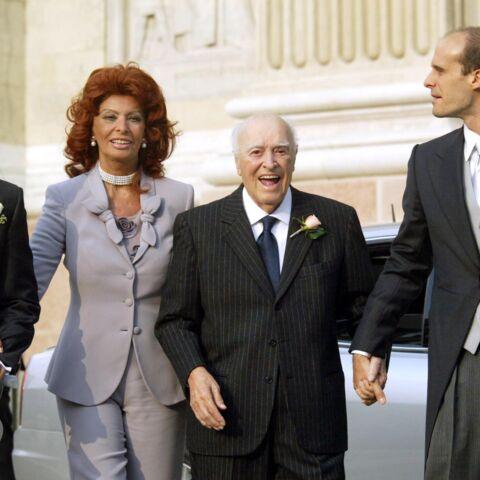 Sophia Loren, à 80 ans, elle dévoile ses secrets