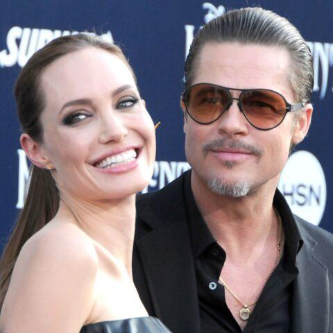 Brad Pitt et Angelina Jolie: la famille s'agrandit