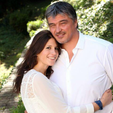 Exclu – David Douillet: «Avec Vanessa, c'est une évidence»