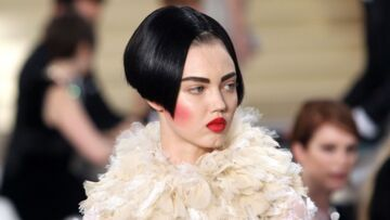 Shopping beauté des défilés – Sensualité théâtrale chez Chanel