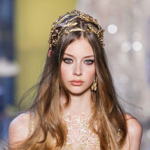 Shopping beauté des défilés – Déesse couture chez Elie Saab