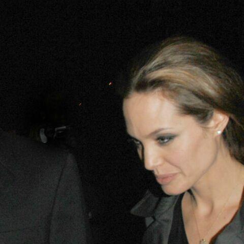Angelina Jolie: son frère vole à sa rescousse