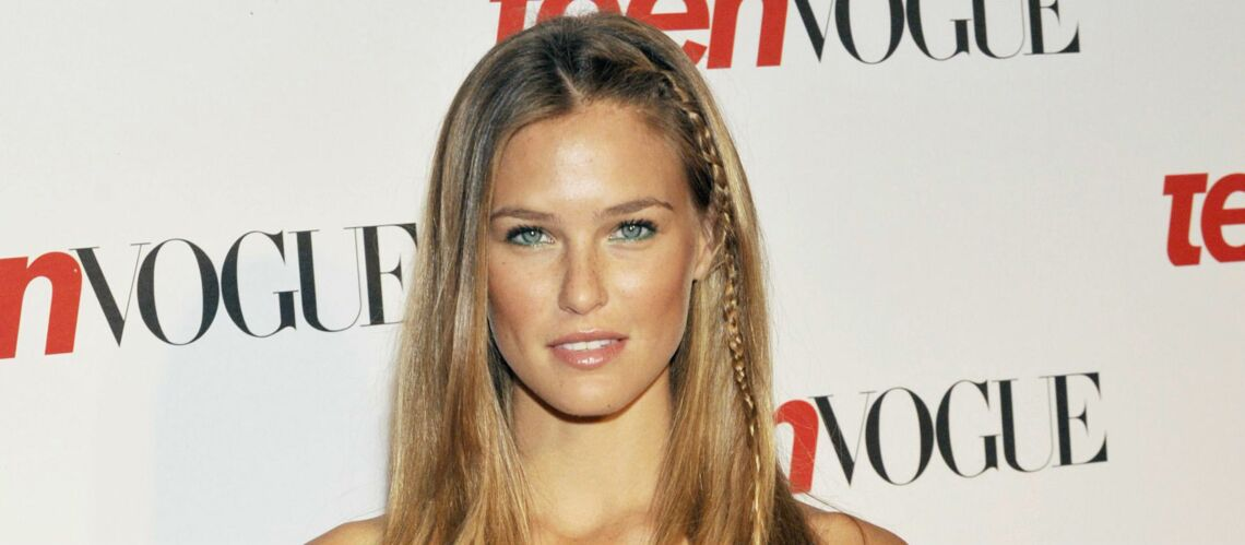PHOTO : Bar Refaeli sexy et en forme après son accou­che­ment