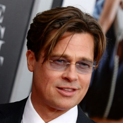 PHOTOS – Brad Pitt, Johnny Depp… à 50 ans rien ne va plus