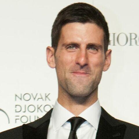 À Milan, Novak Djokovic et sa femme font taire les rumeurs de séparation