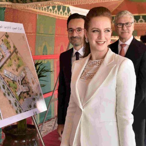 Lalla Salma du Maroc, une princesse moderne et mystérieuse