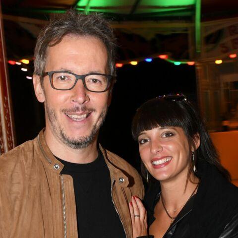 PHOTOS – Jean-Luc Lemoine et Erika Moulet fêtent les 40 ans d'Acer