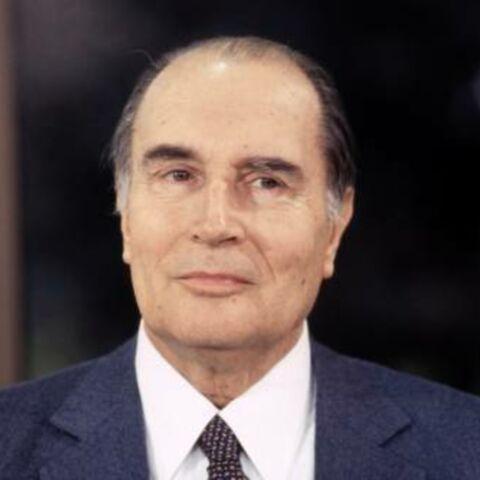 François Mitterrand n'était pas fan de François Hollande