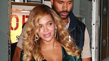 PHOTO – Beyoncé s'est fait un nouveau tatouage en hommage à son mari Jay-Z