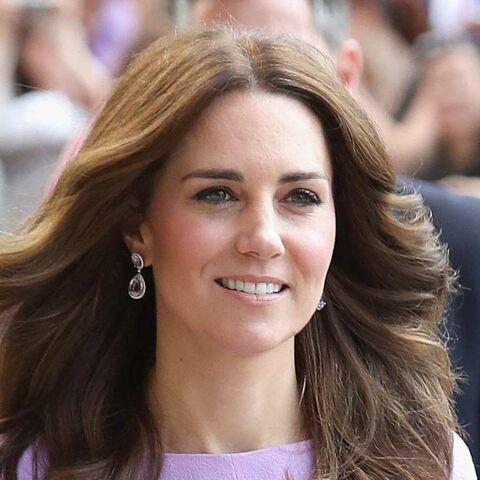 Kate Middleton enceinte de son 3e enfant, découvrez le produit de beauté préféré de la future maman
