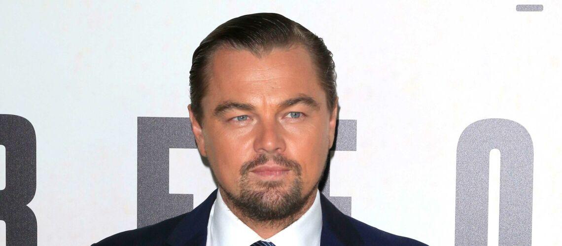 Leonardo DiCaprio, récompensé par le prince Albert II aux côtés d'Eva Longoria et Madonna