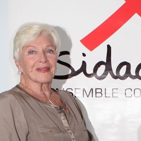 Line Renaud à l'ONU: Son discours poignant contre le Sida