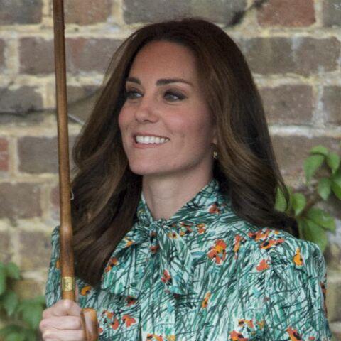 Pourquoi on ne connaîtra pas le sexe du bébé de Kate Middleton avant la naissance