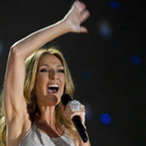 VIDÉO – Céline Dion partage un extrait des répétions de sa grande tournée et c'est bluffant
