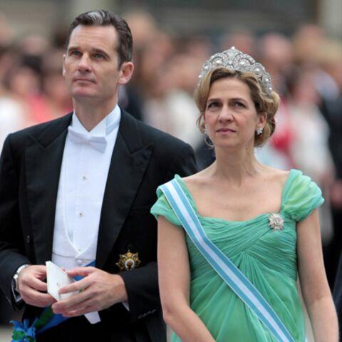Cristina d'Espagne, au bord du divorce?