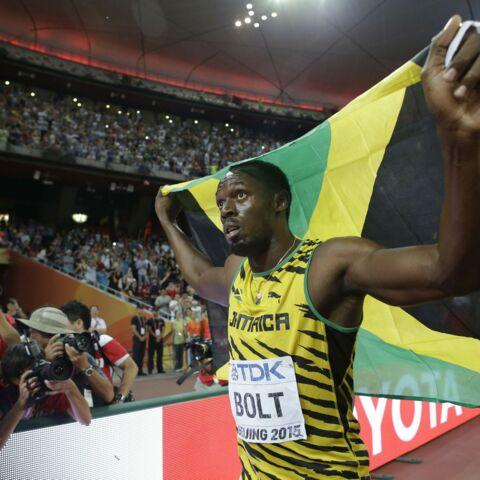 Usain Bolt fait encore tomber la foudre