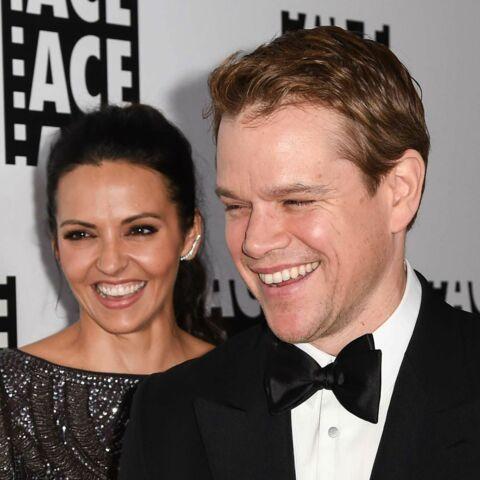 Matt Damon et la «folie» du mariage