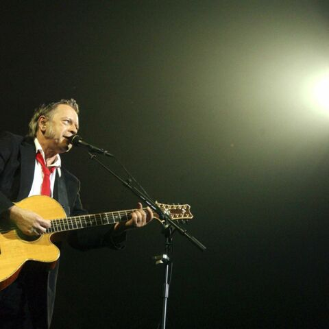 Renaud: Un nouvel album comme cadeau de Noël
