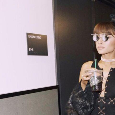 Ariana Grande, la révolution look