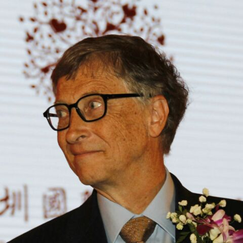Bill Gates, l'homme qui valait plus de 90 milliards de dollars
