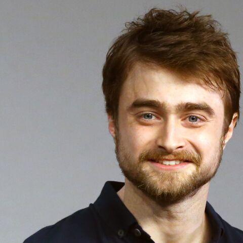 Daniel Radcliffe, de Poudlard à Deauville
