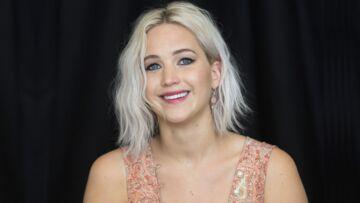 Jennifer Lawrence: Combien gagne l'actrice la mieux payée de 2016