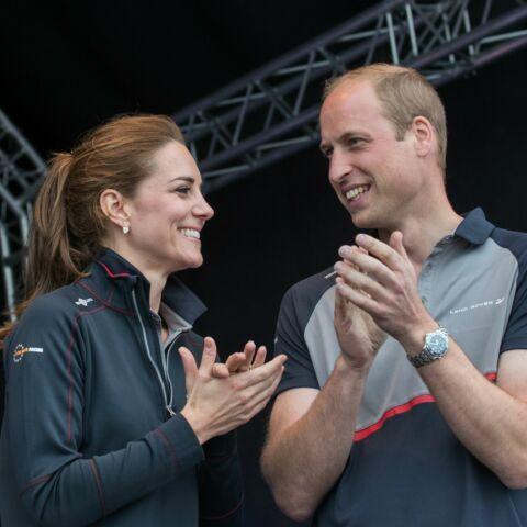 Kate et William au Canada fin septembre
