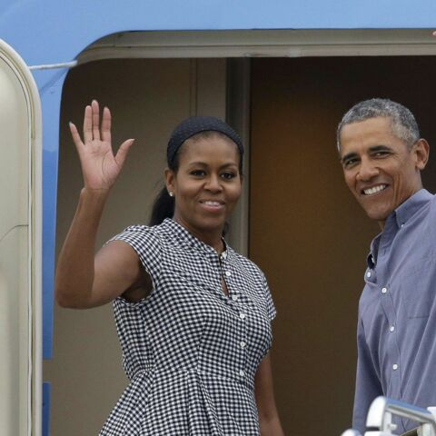 Michelle Obama ne jure que par Pashli