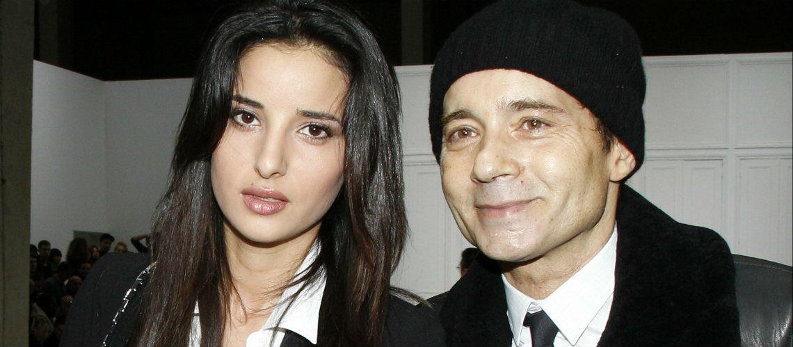 Jean-Luc Delarue: 5 ans après sa mort, que devient sa veuve Anissa?