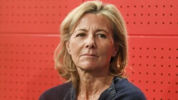 Claire Chazal répond à la polémique entourant la robe d'Audrey Crespo-Mara le soir de l'attaque terroriste en Espagne