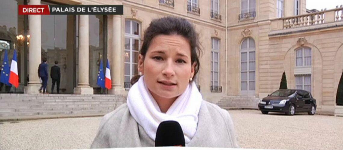Qui était Marlène Seguin, journaliste de LCI décédée à seulement 27 ans?