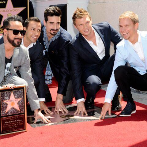 Les Backstreet Boys sont toujours là