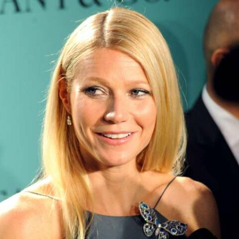 Gwyneth Paltrow: manger pas cher, c'est possible