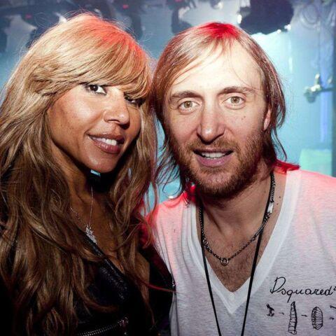 Les Guetta, d'amour et de fête